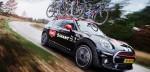 Giant-Alpecin ruilt Škoda voor MINI