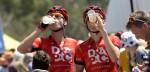Tinkoff en Drapac weten renners voor Tour Down Under