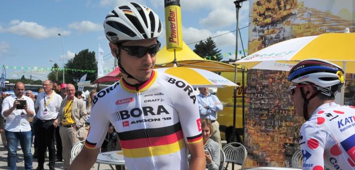 Bora-Argon 18 ambieert WorldTour in 2017