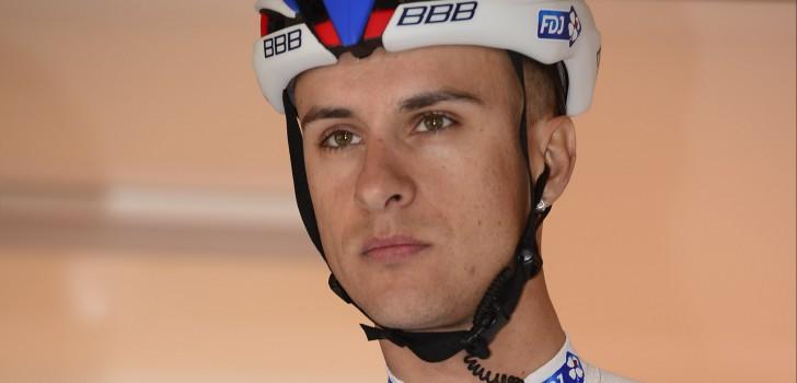 Konovalovas wint op vijfde dag van Vierdaagse van Duinkerke