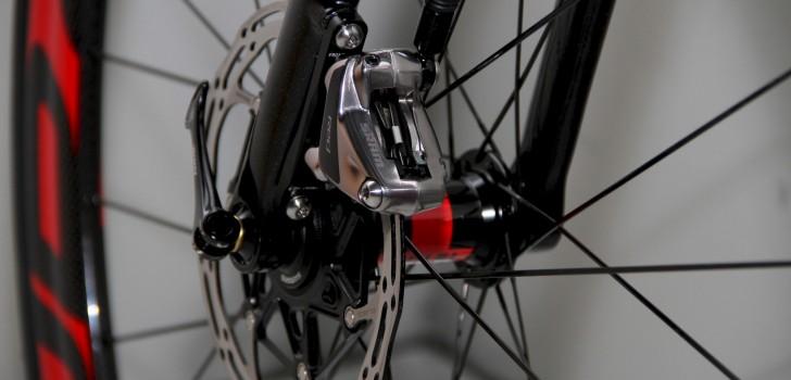 UCI bevestigt verbod op schijfremmen