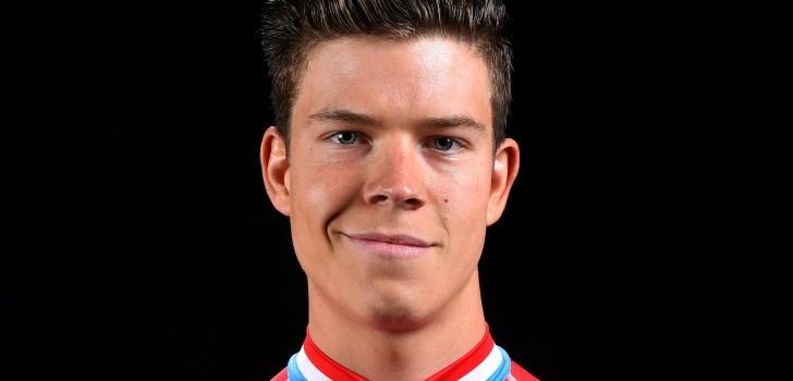 Jungels mikt op Giro en WK Tijdrijden