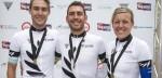 Patrick Bevin Nieuw-Zeelands kampioen tijdrijden