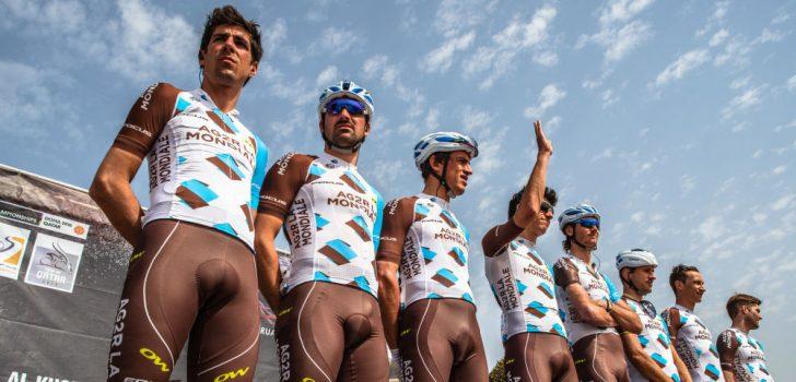 AG2R La Mondiale 2017