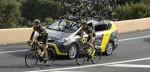 Romain Cardis spurt naar zege in eerste etappe Tour de Wallonie