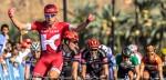 Kristoff en Nibali aan het feest in Oman