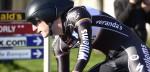 'LottoNL-Jumbo test Dupont en Van Hoecke'