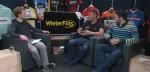 WielerFlits Live #7 met Michel Cornelisse en Lieuwe Westra