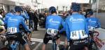 Gazprom-Rusvelo snijdt flink in rennersbestand