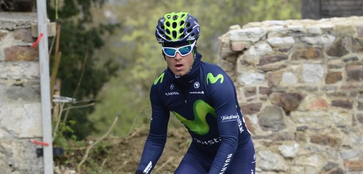 'Sterke reeks levert Betancur Giro-startplek op'