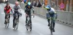 """Albasini: """"Mijn versnelling was te klein in de sprint"""""""