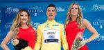 Ronde van Californië geeft voorkeur aan Jelly Belly en Rally Cycling