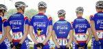 Arvid de Kleijn sprint naar zege in Parijs-Tours U23