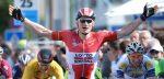 Greipel zegeviert in Tour de Luxembourg