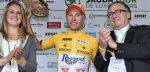 Maurits Lammertink nieuwe leider in Luxemburg na tweede plek achter Gilbert