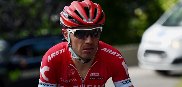 """Rodríguez: """"Ik wil afscheid nemen zoals Cancellara"""""""