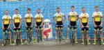 Gemengde gevoelens bij LottoNL-Jumbo na eerste Tour-rit