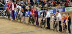 'WK Baanwielrennen 2018 naar Apeldoorn'