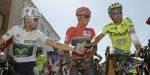 Nîmes gepresenteerd als startplaats Vuelta 2017