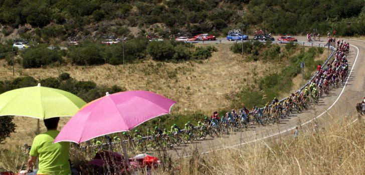 UCI verschaft Burgos-BH ProContinentale licentie
