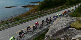 Wielerweekend: Ontknoping tussen de Fjorden, combi in Bretagne en een mini-LBL