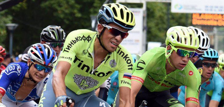 """Contador: """"Ik kan niet de topfavoriet worden genoemd"""""""