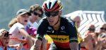 Vuelta 2016: Gilbert, Malacarne, Le Bon en Madrazo geven op