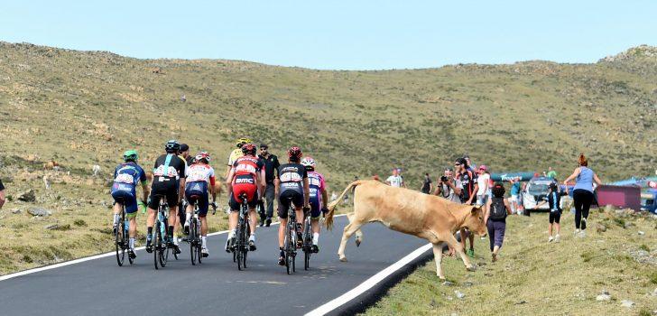 Vuelta 2016: Voorbeschouwing etappe 6