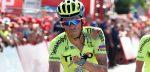"""Alberto Contador na val: """"Er lijkt niets gebroken"""""""