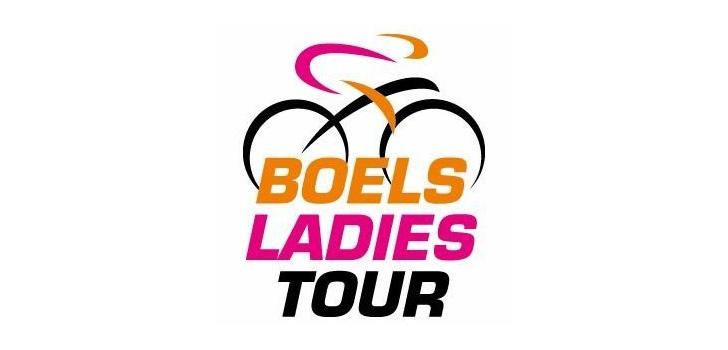 Australische Sarah Roy de beste in vierde etappe Boels Rental Ladies Tour