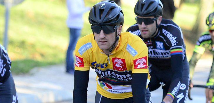 """Timothy Dupont: """"Ik kan kiezen uit vijf ploegen, waaronder LottoNL-Jumbo"""""""