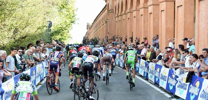 Negatieve reactie vanuit het peloton op besluit ASO, RCS Sport en Flanders Classics