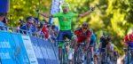 Bauer sterkste vluchter in Tour of Britain