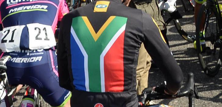 WK 2016: Zuid-Afrika maakt drietal bekend