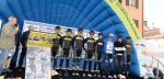 Wielertenues 2017: Israel Cycling Academy debuteert met zwarte kleuren op profniveau