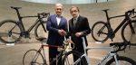 TJ Sport gaat koersen op Colnago-fietsen
