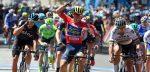 Derde ritzege Ewan in Tour Down Under, Van Poppel derde