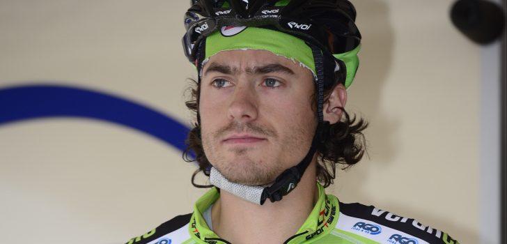 Justin Jules snelt naar winst in openingsrit Circuit Cycliste Sarthe