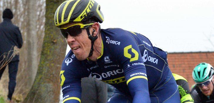Mathew Hayman wil nog een keer vlammen in Parijs-Roubaix