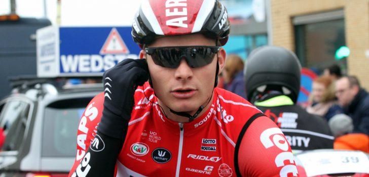 Selectie profs voor EK wielrennen bekend