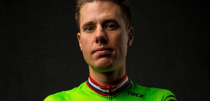 """Sebastian Langeveld: """"Ik kan mijn voordeel doen met de komst van Vanmarcke"""""""