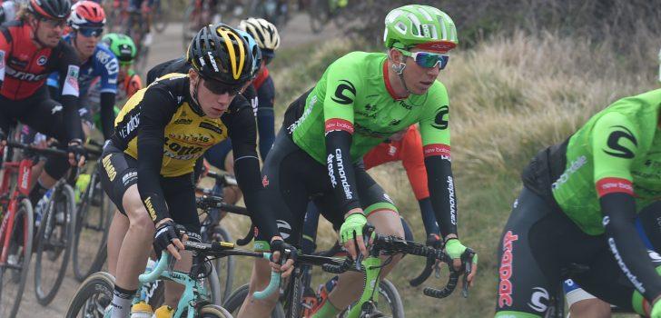 Vanmarcke rijdt extra koers in aanloop naar Tirreno-Adriatico