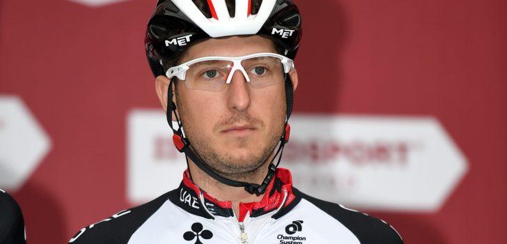 Sacha Modolo opent Ronde van Kroatië met ritzege