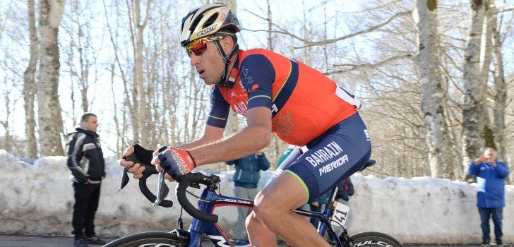 Nibali pakt eindzege Ronde van Kroatië, dagwinst Modolo