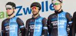 Jasper Ockeloen kiest voor mountainbike