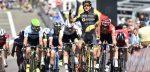 Sprintzege Bryan Coquard in Belgium Tour