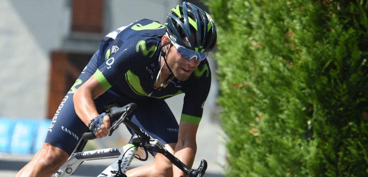 """Valverde na derde plaats in Trofeo Serra: """"Voelt als een overwinning"""""""