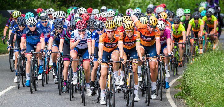 Ronde van Vlaanderen en Gent-Wevelgem voor vrouwen live op tv