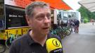 """Jan Boven: """"Met Groenewegen hebben we de snelste man van het peloton"""""""