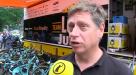 """Jan Boven over verlies rood-wit-blauw: """"Klote"""""""